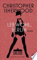 Leb wohl  Berlin