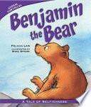 Benjamin the Bear Spot Near The Stream And Refuses To