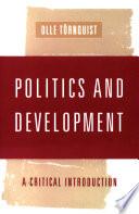 Politics and Development