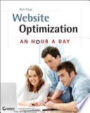 Website Optimization : optimization is can be an overwhelming endeavor...