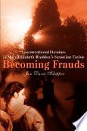 Becoming Frauds Pdf/ePub eBook
