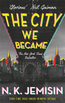 Book The City We Became