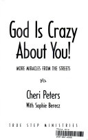 God is crazy about you