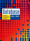 Database  Models  Languages  Design