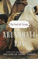 Ebook The Cost of Living Epub Arundhati Roy Apps Read Mobile