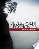 Development Economics  Theory  Empirical Research  and Policy Analysis