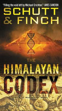 The Himalayan Codex The Best Adventure Writers To Hit The