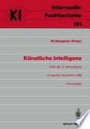 K  nstliche Intelligenz