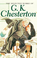 Selected Works of G  K  Chesterton