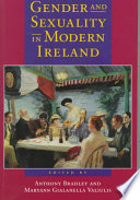 Gender and Sexuality in Modern Ireland