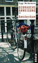 Gebrauchsanweisung Für Amsterdam : ...