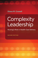 Complexity Leadership