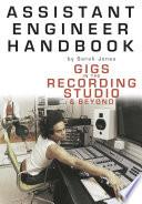 Assistant Engineer Handbook