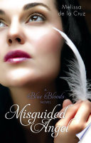 Misguided Angel book