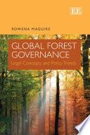 Global Forest Governance
