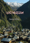 Lost Horizon  Trilogy Edition