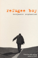 Refugee Boy Book Cover