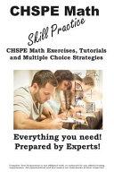 CHSPE MATH SKILL PRAC