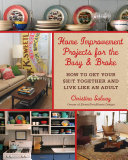 download ebook home improvement projects for the busy & broke pdf epub