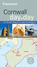 Frommer s Cornwall Day By Day