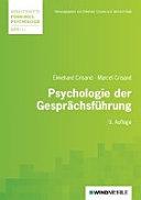 Psychologie der Gesprächsführung