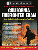 California Firefighter Exam