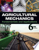 Agricultural Mechanics Fundamentals Applications