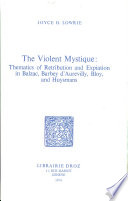 The Violent Mystique