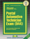 Postal Automotive Technician Exam  944