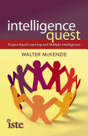 Intelligence Quest : use in an authentic, real-world manner....