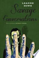 Savage Conversations Book PDF