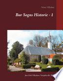 Bur Sogns Historie   1