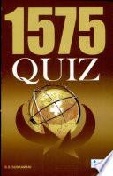 1575 Quiz
