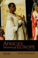 Africa s Discovery of Europe