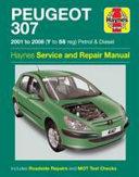 Peugeot 407 Service And Repair Manual