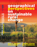 Geographical Perspectives on Sustainable Rural Change