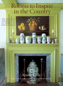 Rooms to Inspire in the Country Book PDF