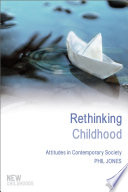 Rethinking Childhood