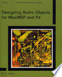 Designing Audio Objects for Max MSP and Pd