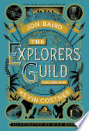 The Explorers Guild by Kevin Costner