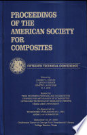 American Sociey of Composties  Fifteenth International Conference