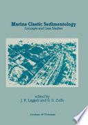 Marine Clastic Sedimentology