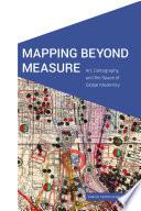 Mapping Beyond Measure Book PDF