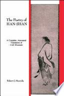 The Poetry of Han shan