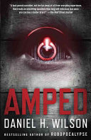 Amped-book cover