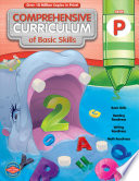 Comprehensive Curriculum of Basic Skills  Grade PK