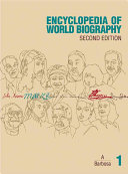 Encyclopedia of World Biography  Schiele Stuart
