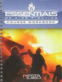 Student Workbook for Essentials of Firefighting