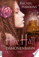 Hex Hall   D  monenbann