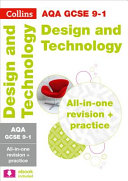 AQA GCSE Design and Technology All In One Revision and Practice